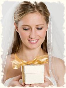 Что не стоит дарить на свадьбу