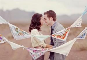 Что подарить на годовщину свадьбы 1 год