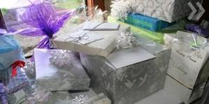 Советы по выбору подарков на свадьбу