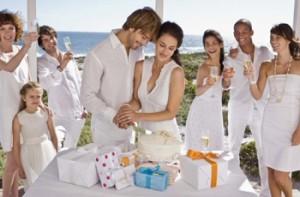 Приметы о подарках на свадьбу 433