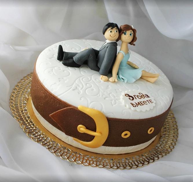 Открытки 3 года свадьба, днем