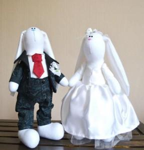 Оригинальное поздравление подружками невесту