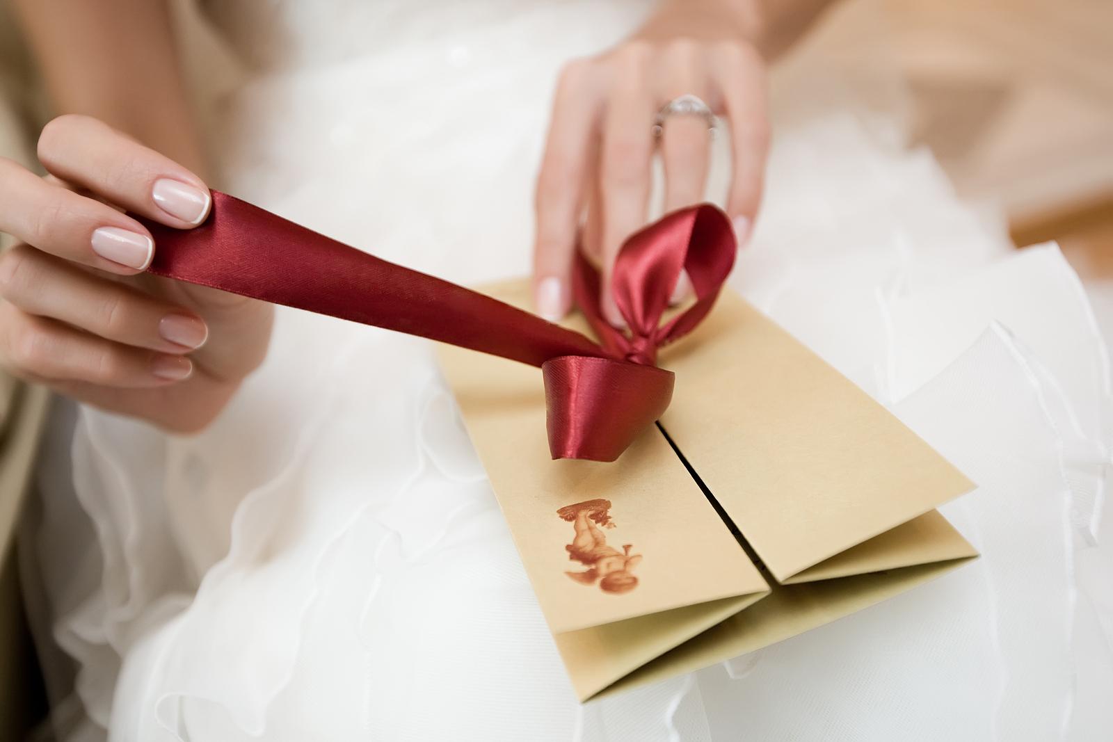Путевка в подарок своими руками
