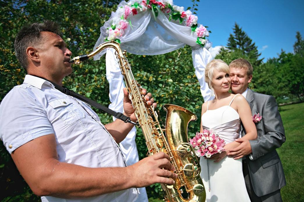 Поздравление на свадьбу от друзей жениху