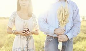 4 года льняной свадьбы