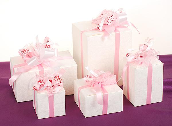 Упаковка подарка на свадьбу своими руками 38
