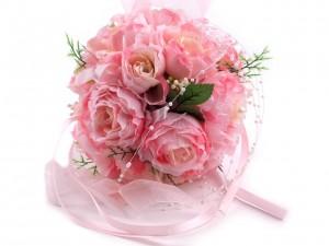 красиво упаковать цветы