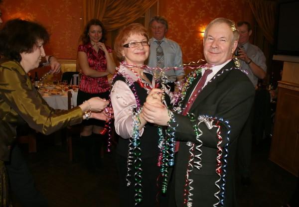 37 лет совместной жизни: