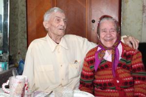 75 лет в любви и согласии