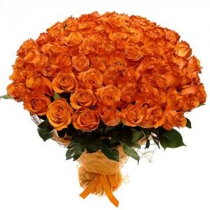 Букет цветов супруге