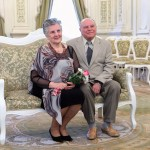 38 лет семейной жизни – ртутная свадьба