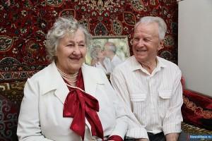 Вместе 60 лет