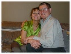 45 лет - сапфировая свадьбаа