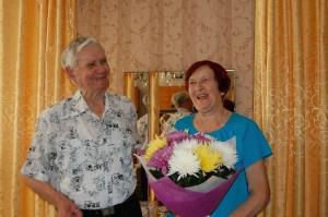 65 лет вместе